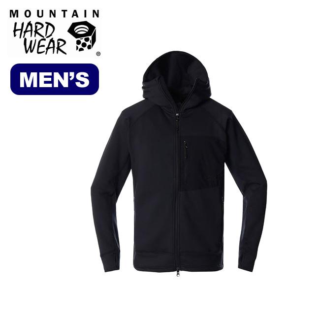 マウンテンハードウェア ハイランダージャケット Mountain Hardwear Highlander Jacket メンズ OE8763 トップス ジャケット フーディ アウトドア <2019 秋冬>