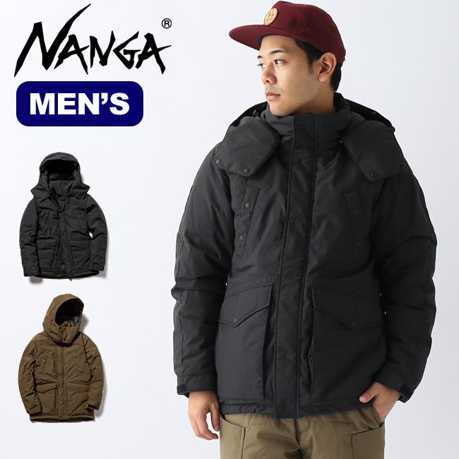 ナンガ タキビダウンジャケット NANGA TAKIBIDOWNJACKET ダウン ジャケット アウター メンズ <2019 秋冬>