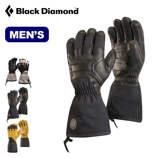 <2020 秋冬> ブラックダイヤモンド ガイド Black Diamond GUIDE メンズ BD75054 グローブ 手袋 バックカントリー スキー アウトドア 【正規品】