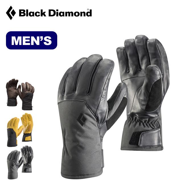 <2020 秋冬> ブラックダイヤモンド レジェンド Black Diamond LEGEND メンズ BD75114 グローブ 手袋 バックカントリー スキー レザーグローブ アウトドア 【正規品】