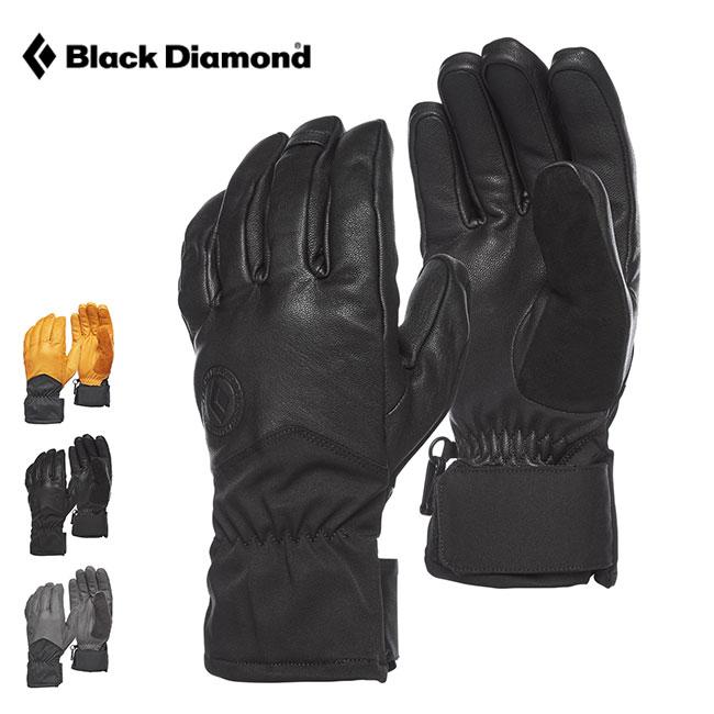 ブラックダイヤモンド ツアー Black Diamond TOUR BD75190 グローブ 手袋 レザーグローブ レザー アウトドア <2019 秋冬>