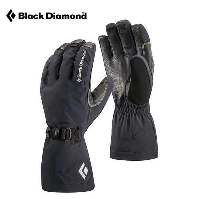 ブラックダイヤモンド パーシュート Black Diamond PURSUIT BD73040 グローブ 手袋 <2019 秋冬>
