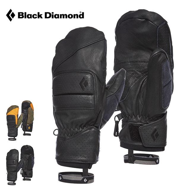 ブラックダイヤモンド スパークジョニーミット Black Diamond SPARK JOHNNY MITTS BD75197 グローブ 手袋 ミット ミトン アウトドア <2019 秋冬>