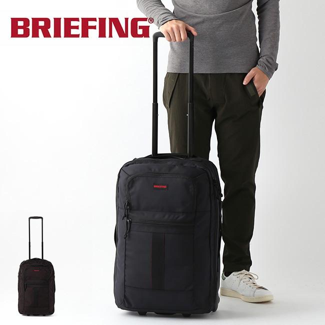 ブリーフィング ジェットトリップキャリー BRIEFING JET TRIP CARRY BRA193C46 キャリーケース キャリーバッグ スーツケース キャリー 旅行 アウトドア <2020 春夏>