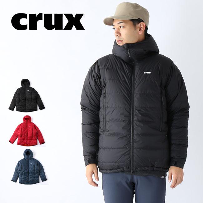 クラックス リモジャケット CRUX Rimo jacket RJ-cc-ss アウター ジャケット メンズ <2019 秋冬>