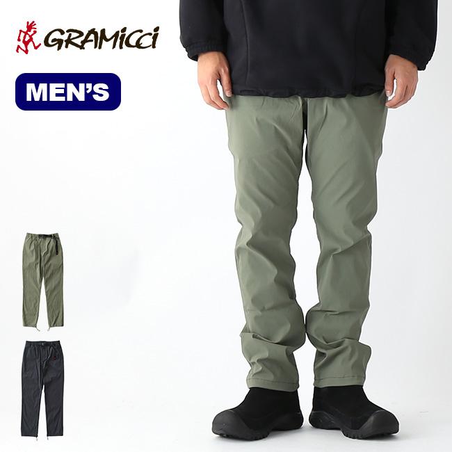 グラミチ ウィットニー GRAMICCI WHITNEY メンズ GCP-19F071 ロングパンツ パンツ ストレッチパンツ ボトムス <2019 秋冬>