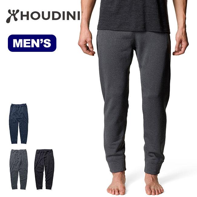 フーディニ メンズ ロッジパンツ HOUDINI Lodge Pants メンズ パンツ ボトムス ロングパンツ フリースパンツ <2019 秋冬>