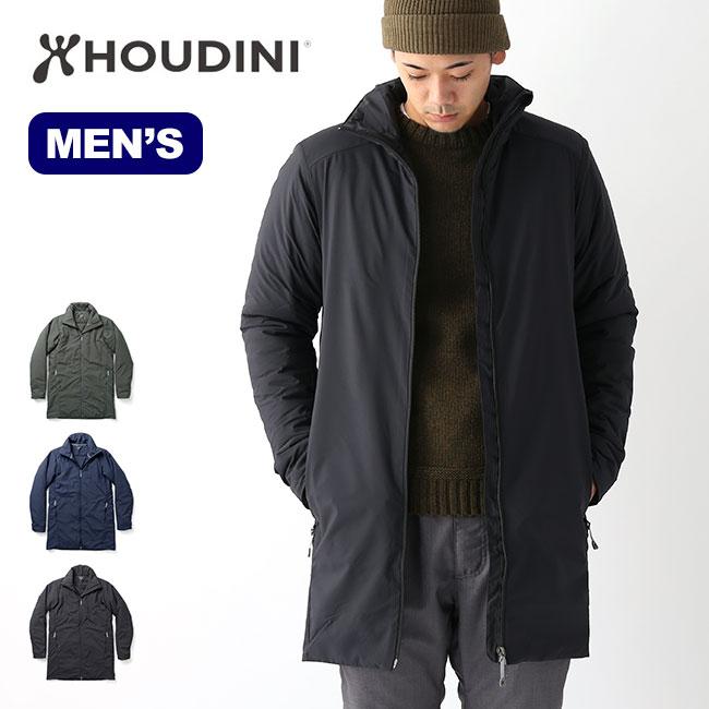 フーディニ アドインジャケット HOUDINI Add-in Jacket メンズ 208574 アウター インサレーションジャケット シェルジャケット アウトドア <2019 秋冬>
