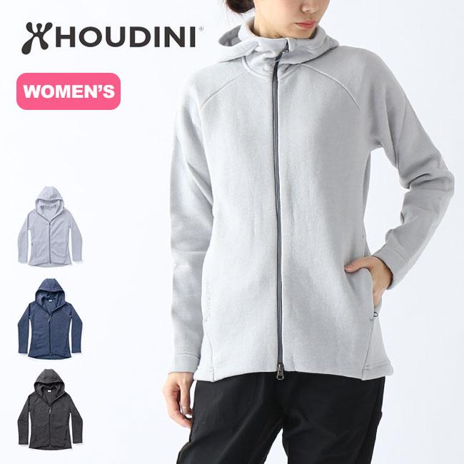 フーディニ アルトフーディ HOUDINI Alto Houdi ウィメンズ レディース 128554 フリース アウター アウトドア <2019 秋冬>