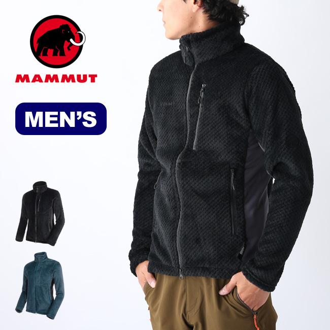 マムート ゴブリン アドバンスドジャケット メンズ MAMMUT GOBLIN Advanced ML Jacket 1014-22991 トップス アウター ジャケット フリース クライミング タウンユース <2019 秋冬>