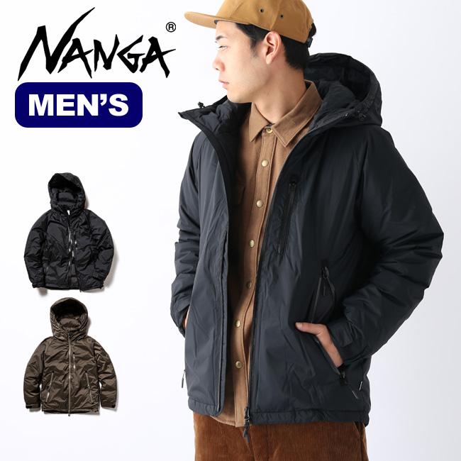 ナンガ オーロラダウンジャケット NANGA Aurora down jacket ダウン アウター ジャケット メンズ <2019 秋冬>