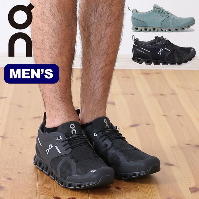 オン クラウド ウォータープルーフ メンズ On Cloud Waterproof スニーカー 靴 メンズ アウトドア <2019 秋冬>
