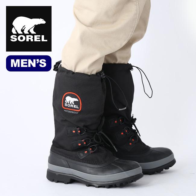 ソレル ベアーXT メンズ SOREL BEAR XT NM2129 ブーツ スノーブーツ 男性 アウトドア <2019 秋冬>