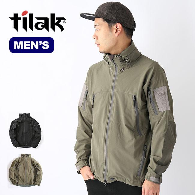 ティラック ノシャック MIG ジャケット tilak Noshaq MIG jacket メンズ ジャケット アウター アウトドア <2019 秋冬>