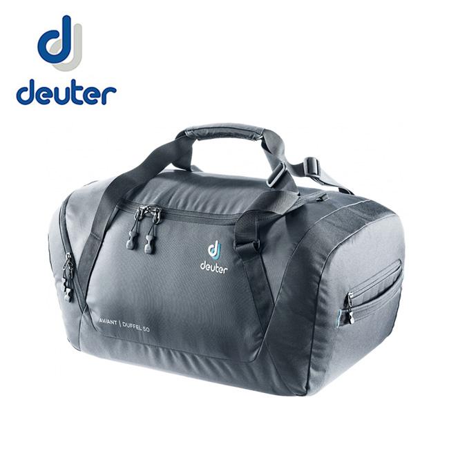 ドイター AVIANT ダッフル 50 Deuter AVIANT DUFFEL 50 D3520120 ダッフルバッグ 鞄 旅行鞄 ボストンバッグ <2019 秋冬>