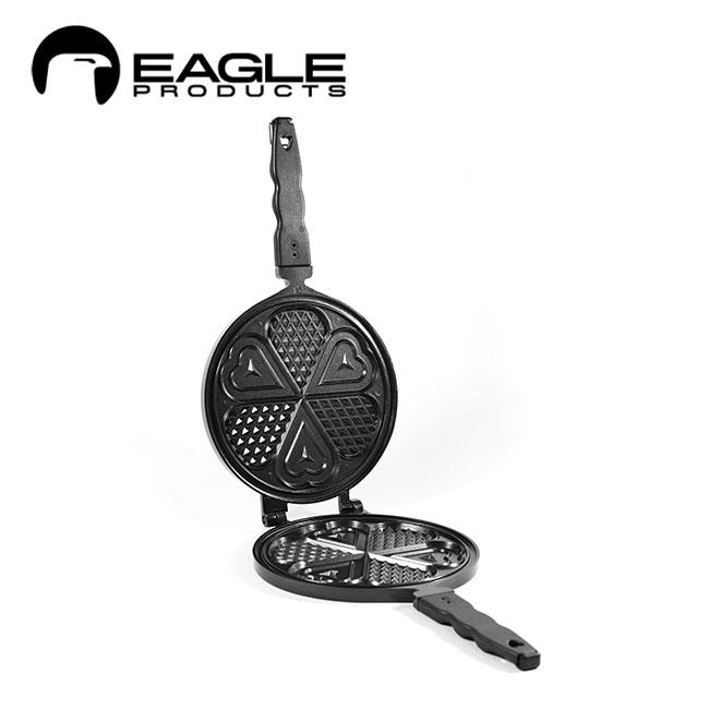 イーグルプロダクツ ワッフルメーカー Eagle Products waffle maker ST805 ワッフル アウトドア <2019 秋冬>