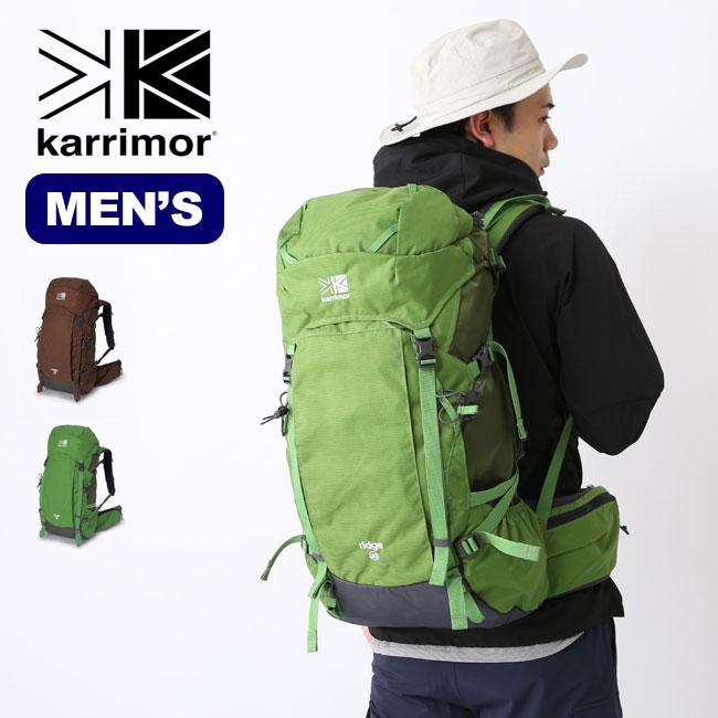 カリマー リッジ 30 ミディアム karrimor ridge 30 medium リュックバックパックザック メンズ アウトドア sp19fw