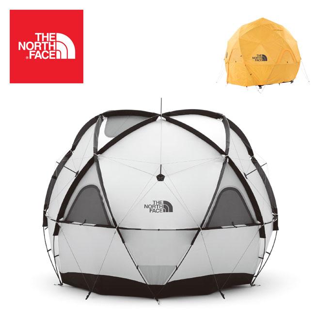 ノースフェイス ジオドーム4 THE NORTH FACE Geodome 4 NV21800 テント ドームテント 球体テント アウトドア <2020 春夏>