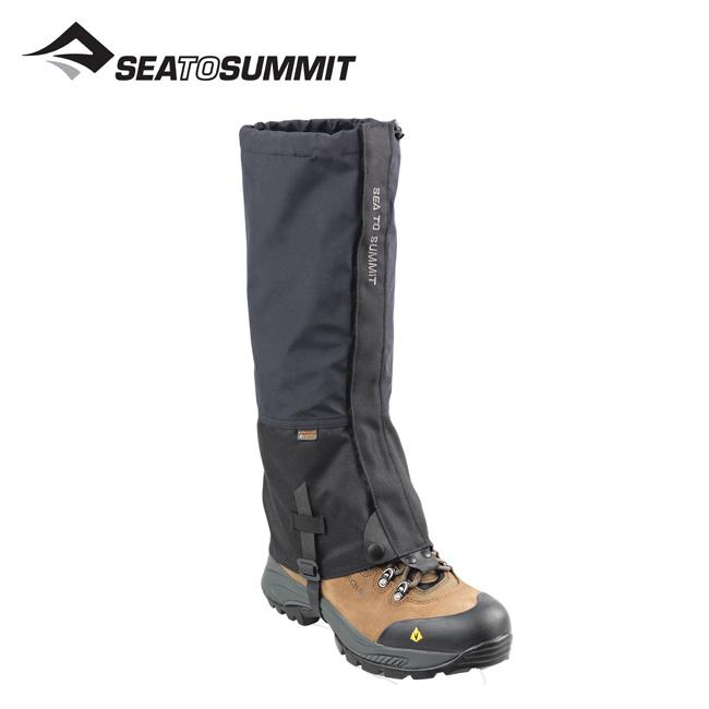 シートゥサミット アルパイン SEA TO SUMMIT ALPINE ST82602 ゲイター 登山 トレッキング スキーツアー <2019 秋冬>