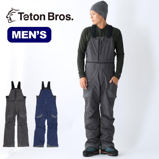 ティートンブロス TB パンツ メンズ TetonBros TB Pant TB193-02M パンツ ズボン <2019 秋冬>