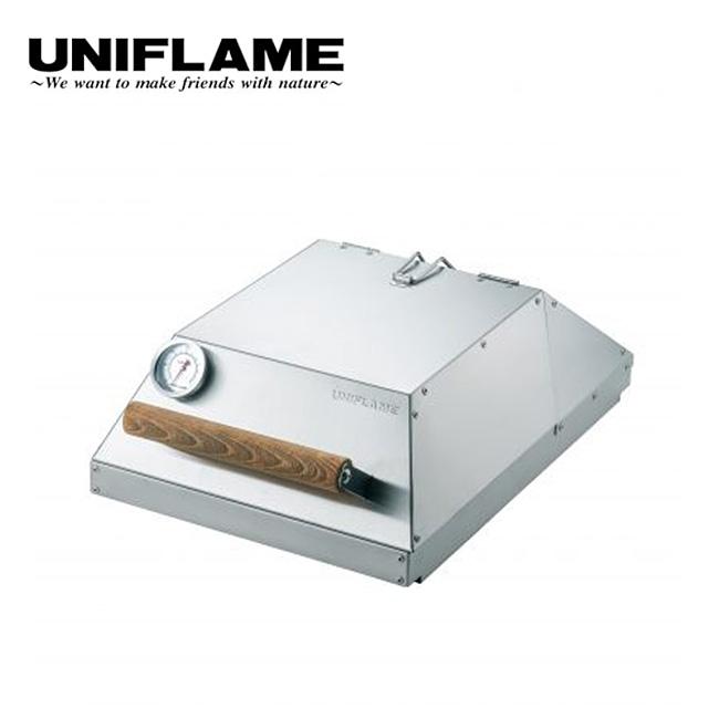 ユニフレーム UFタフグリル リッドスター UNIFLAME 665909 リッド グリル 蓋 BBQ 料理器具アウトドア