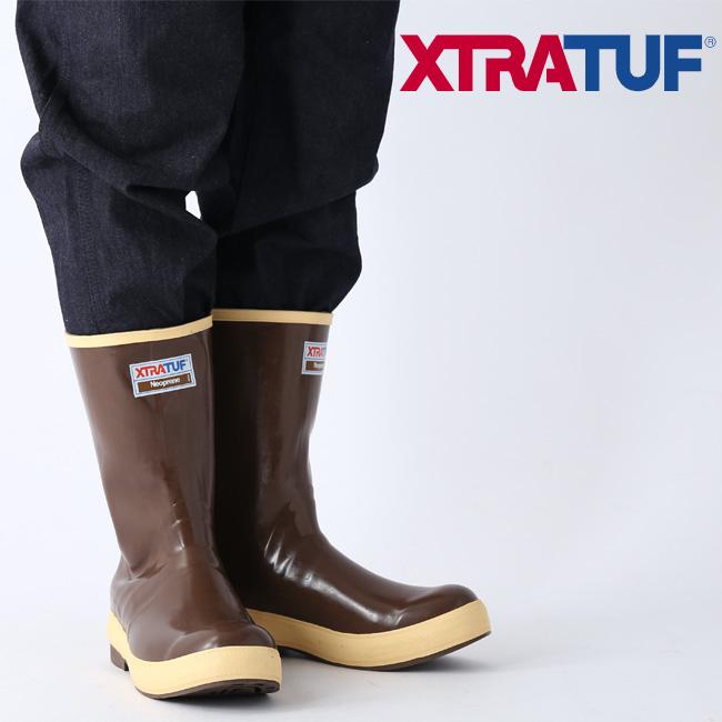 エクストラタフ レガシー12 XTRATUF Legacy12 長靴 レインブーツ アウトドア 釣り メンズ <2019 秋冬>