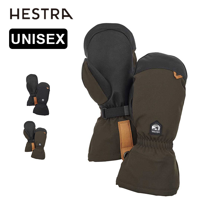 ヘストラ ハイランドミット HESTRA Highland Mitt 31221 グローブ 手袋 アウトドア <2019 秋冬>