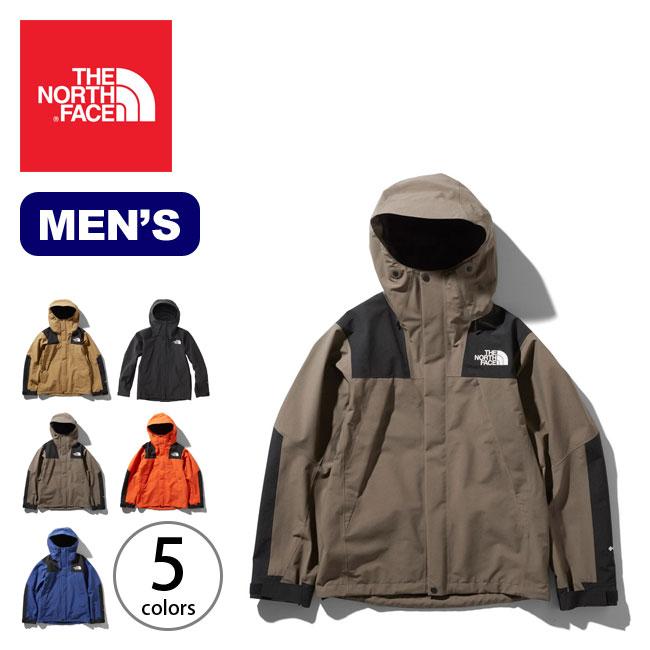 【キャッシュレス 5%還元対象】 ノースフェイス マウンテンジャケット メンズ THE NORTH FACE Mountain Jacket NP61800 アウター トップス ジャケット アウターシェル 山岳 スノーボード スキー <2019 秋冬>