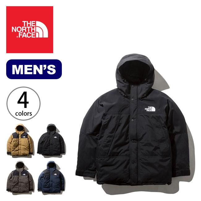ノースフェイス マウンテンダウンジャケット THE NORTH FACE Mountain Down Jacket メンズ ND91930 アウター ジャケット ダウン 防水 アウトドア <2019 秋冬>