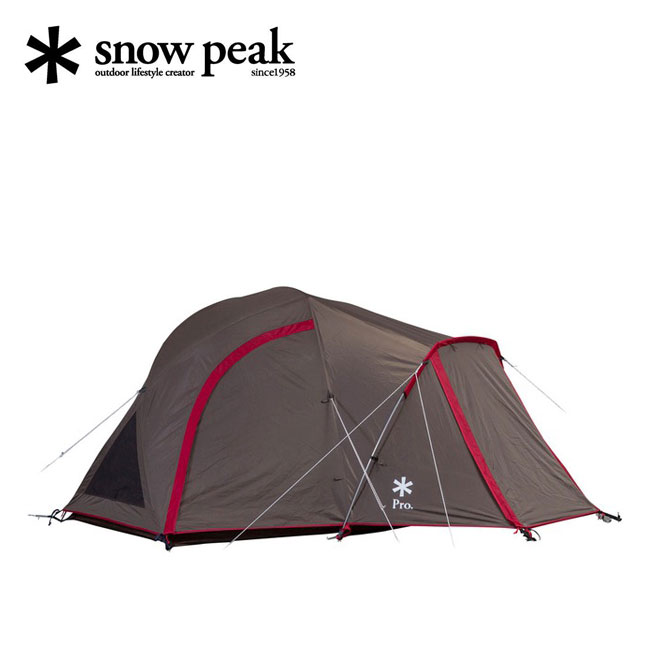 スノーピーク ランドブリーズPro.1snow peak SD-641 テント ドーム キャンプ アウトドア <2020 春夏>