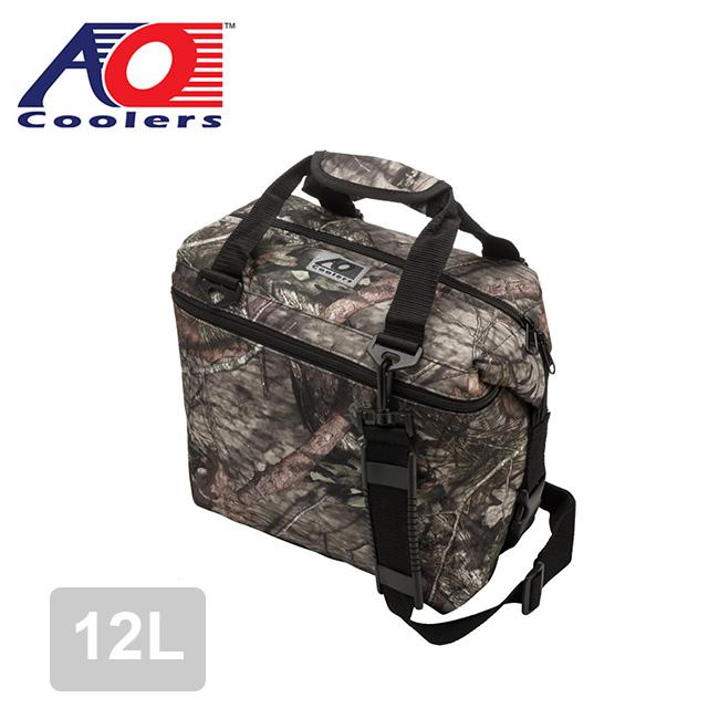 エーオークーラーズ 12パック キャンバスソフトクーラー AO COOLERS 12Pack Canvas Soft Cooler AOMO12 クーラーボックス クーラーバッグ 保冷 アウトドア <2020 春夏>