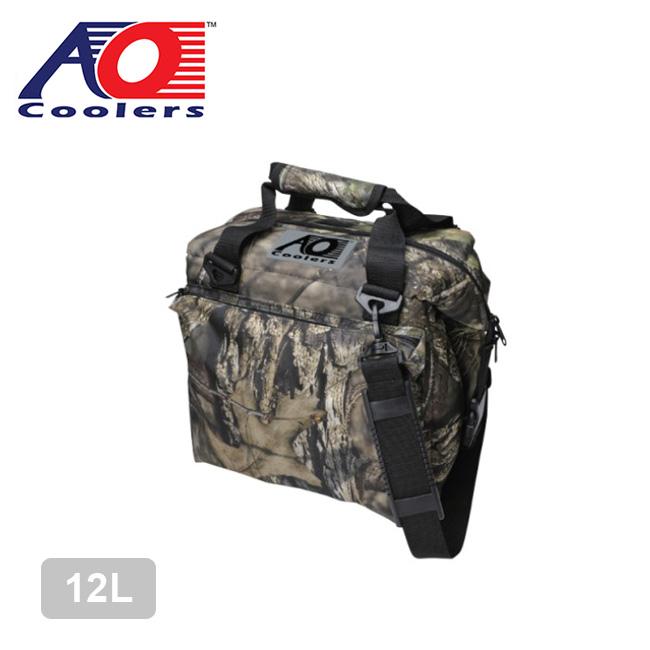 エーオークーラーズ 12パック キャンバスソフトクーラーデラックス AO COOLERS 12Pack Canvas Soft Cooler Deluxe AOMO12DX クーラーボックス クーラーバッグ 保冷 アウトドア <2020 春夏>