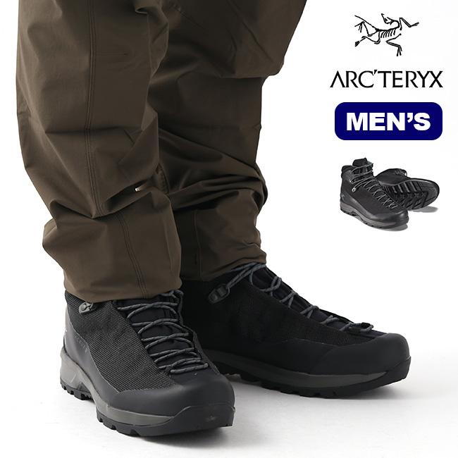 アークテリクス アクルックスTRゴアテックス ARCTERYX ACRUX TR GTX メンズ 靴 トレッキングシューズ トレッキングブーツ 登山靴 アウトドア <2020 春夏>