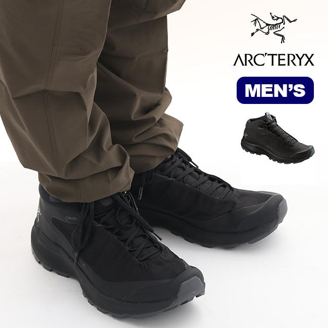 アークテリクス エアリオスFL MIDゴアテックス ARCTERYX AERIOS FL MID GTX メンズ 靴 シューズ トレッキングブーツ トレッキングシューズ トレイル 登山 アウトドア <2020 春夏>