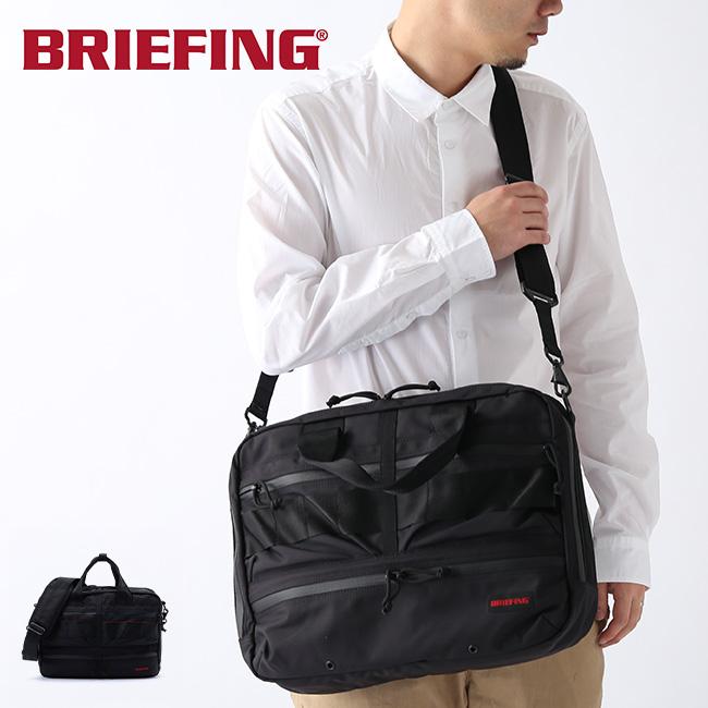 ブリーフィング モジュールライナーネオMW WP BRIEFING MODULE LINER NEO MW WP BRA201B02 バッグ ブリーフケース ショルダーバッグ 鞄 ビジネス 仕事 出張 アウトドア <2020 春夏>