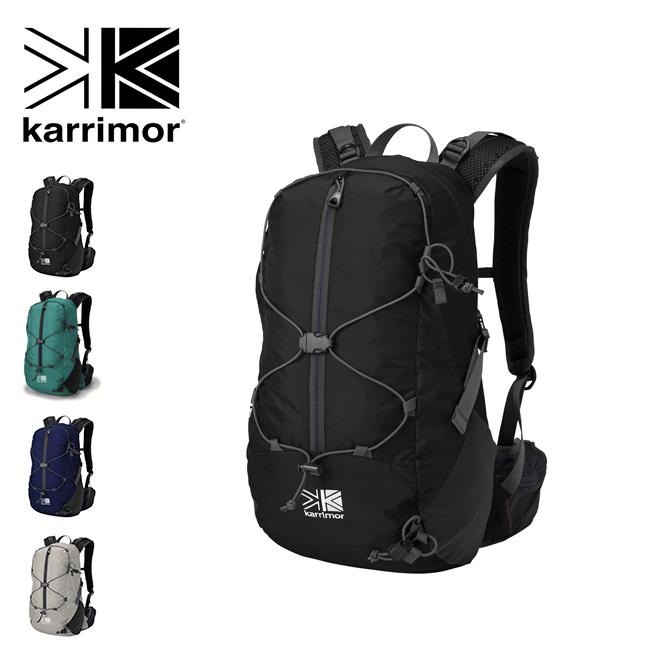 カリマー SL 20 karrimor バックパック リュック ザック デイパック アウトドア <2020 春夏>