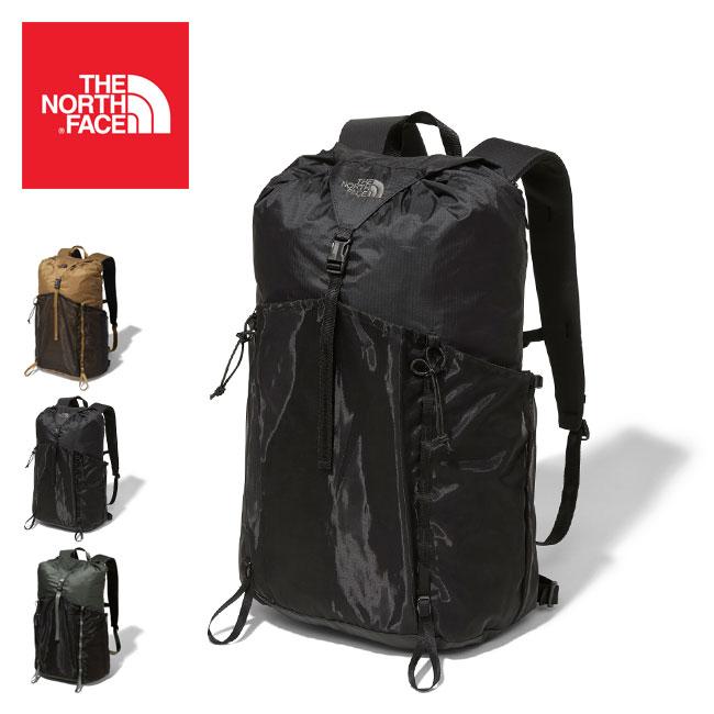 ノースフェイス グラムバックパック THE NORTH FACE Glam Backpack NM81861 バッグ デイパック バックパック リュック パッカブル アウトドア <2020 春夏>