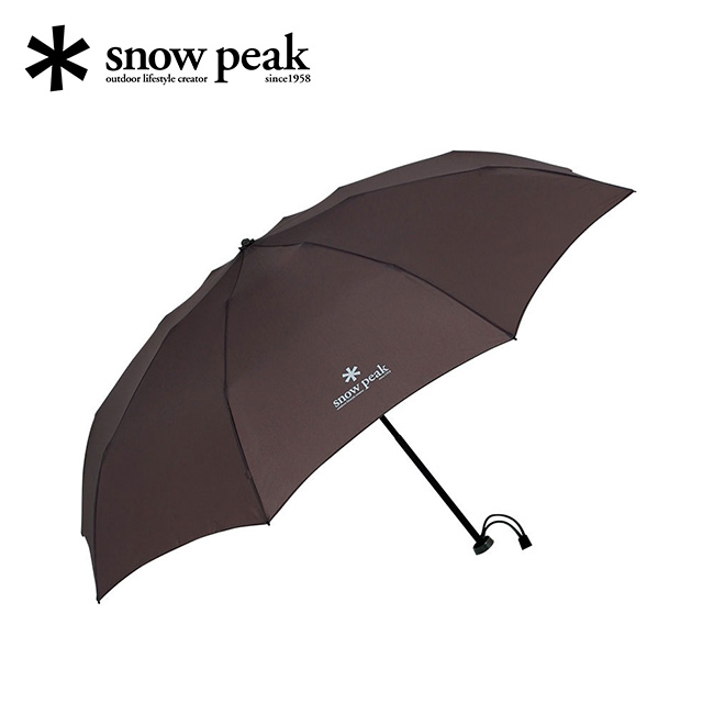 2021 春夏 スノーピーク アンブレラUL snowpeak Umbrella UG-135 折りたたみ傘 雨傘 引出物 年末年始大決算 フェス 傘 キャンプ 軽量 正規品 アウトドア