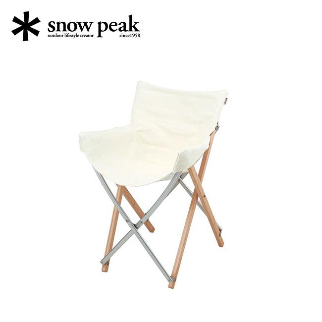 スノーピーク Take!チェア snow peak Take! Bomboo Chair LV-085 イス チェア 家具 アウトドア キャンプ バーベキュー インテリア 竹製 <2020 春夏>