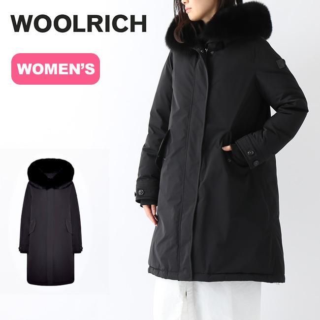 ウールリッチ キーストーンパーカ WOOLRICH KEYSTONE PARKA WWCPS2817 コート ロングコート アウター パーカー <2020 春夏>