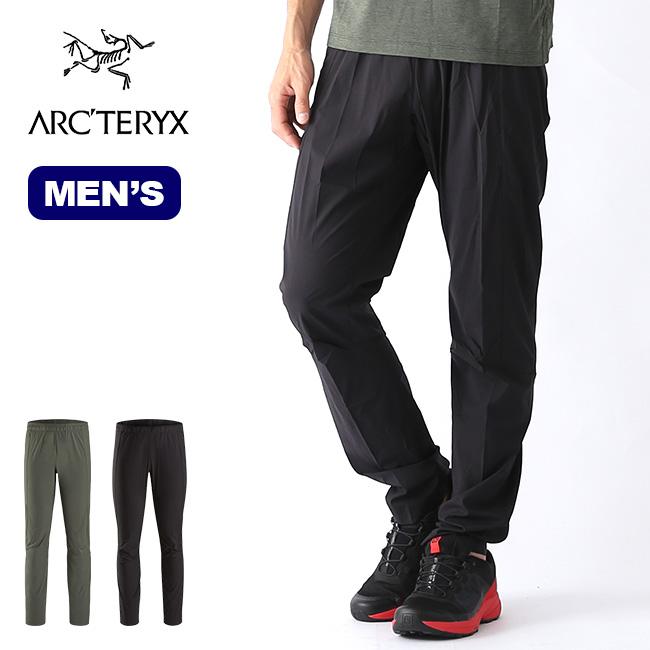 アークテリクス インセンドパンツ メンズ ARCTERYX Incendo Pant メンズ ボトムス パンツ ロングパンツ 長ズボン トレイルランニング アウトドア <2020 春夏>