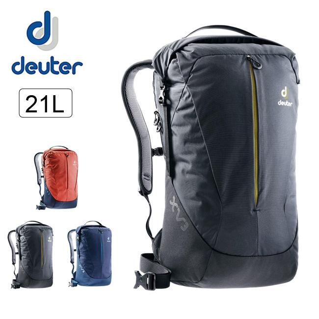 ドイター XV 3 Deuter XV3 バッグ 鞄 リュック バックパック アウトドア sp20ss