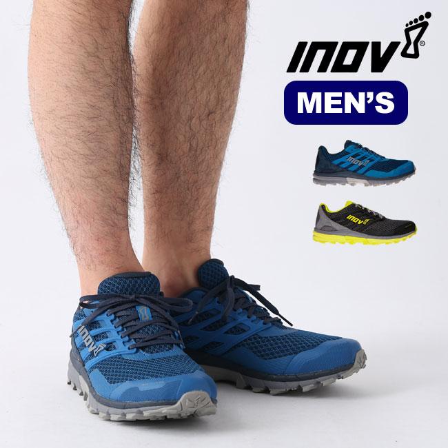 イノヴェイト トレイルタロン290 メンズ inov-8 TRAILTALON 290 トレランシューズ スニーカー 登山靴 トレイルランニング 男性 イノベイト アウトドア <2020 春夏>