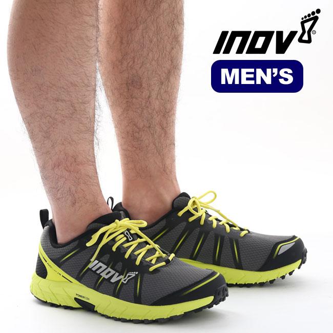 イノヴェイト パーククロウ240 メンズ NO2PGG10GY-GYL inov-8 Parkclaw 240 トレランシューズ スニーカー 登山靴 トレイルランニング 男性 イノベイト アウトドア <2020 春夏>