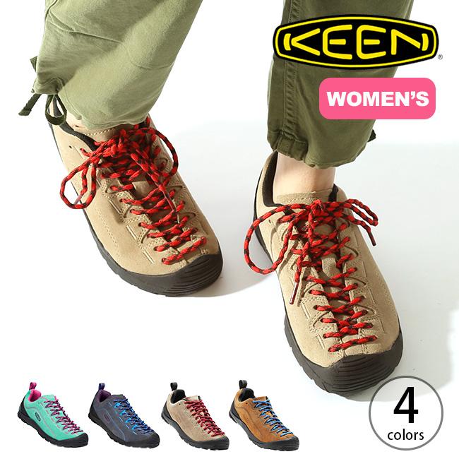 キーン ジャスパー KEEN Jasper ウィメンズ レディース スニーカー シューズ 靴 トレッキングシューズ アウトドアスニーカー <2020 春夏>