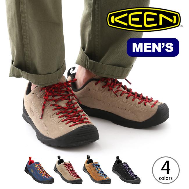 キーン ジャスパー KEEN Jasper メンズ スニーカー シューズ 靴 トレッキングシューズ アウトドアスニーカー <2020 春夏>