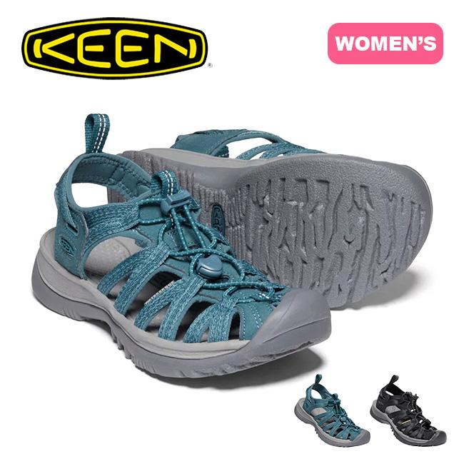 キーン ウィスパー KEEN WHISPER ウィメンズ レディース サンダル スポーツサンダル 靴 アウトドア <2020 春夏>