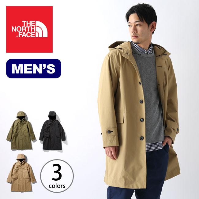 ノースフェイス ボールドトレンチコート THE NORTH FACE Bold Trench Coat メンズ NP61965 トップス アウター コート ジャケット トレンチコート 防水 アウトドア <2020 春夏>