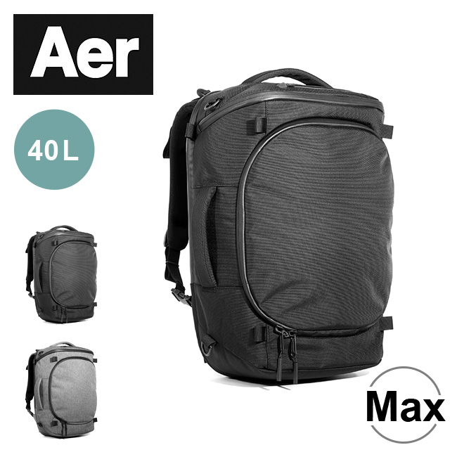 エアー カプセルパックマックス Aer Capsule Pack Max 鞄 ショルダバッグ バッグアウトドア <2020 春夏>