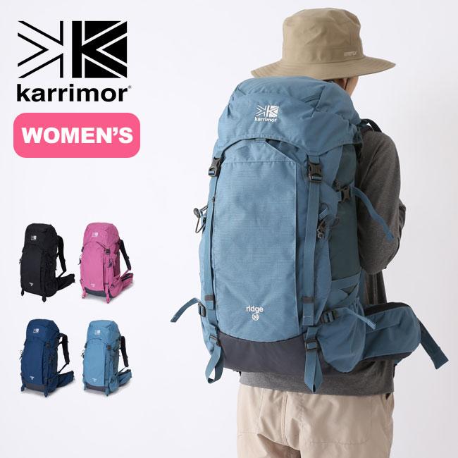 <title>2021 春夏 カリマー リッジ 30 スモール karrimor ridge small 500788 バックパック ザック セール リュック レディース アウトドア 正規品</title>